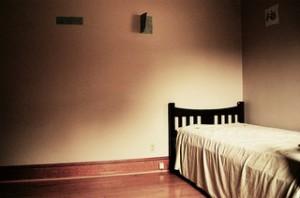 Empty Room by Brad K. creative commons