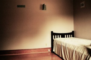 Empty Room by Brad K. creative commons