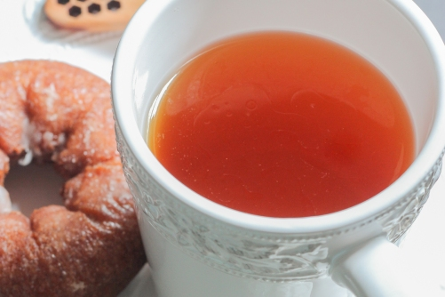 Hot Apple Cider by: Unskinny Boppy